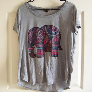 Absolutely Famous Elephant T-Shirt